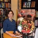 Kitabımın İlk Təqdimatı və İmza Günü