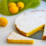 İdeal Limonlu Tart