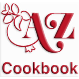 AZ Cookbook | Logo