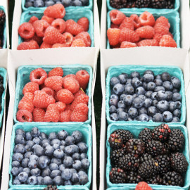 A Trip to Larchmont Farmers Market