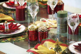 AZ Tablescapes
