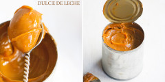 Easy Homemade Dulce De Leche