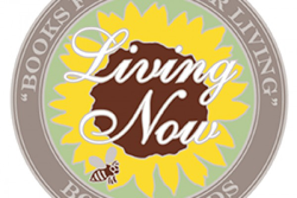 Living Now Book Award  -  Won!