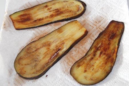 AZ Cookbook | Eggplant Rolls Fried