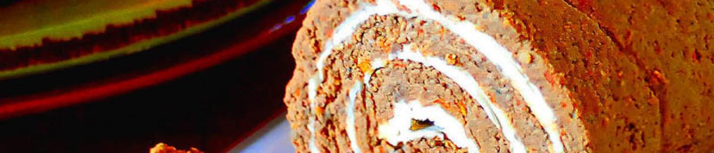 Liver Pate (Pâté) Roulade