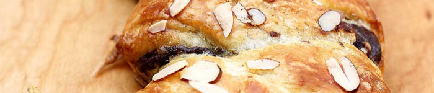 Danish Braid - Daring Bakers Challenge
