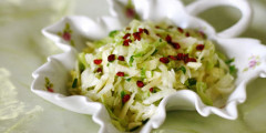 Ukrainian Cabbage Salad