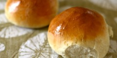 Classic Dinner Rolls - Best Ever!