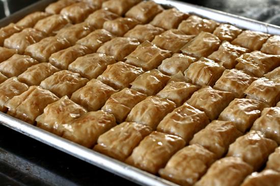Turk Paxlavasi Az Cookbook Dadli Yemək Reseptləri Bloqu