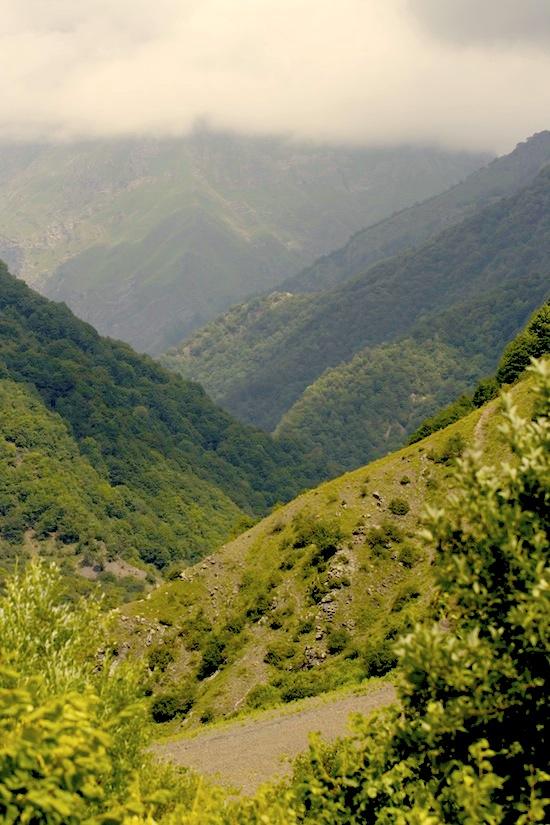 Gakh, Azerbaijan
