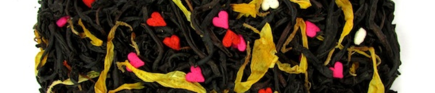 Organic Tea Giveaway (Winners Announced)