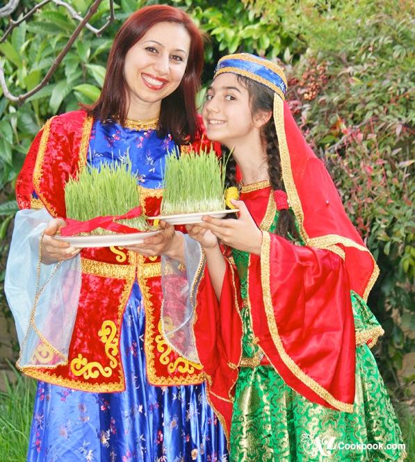Spring Holiday - Novruz
