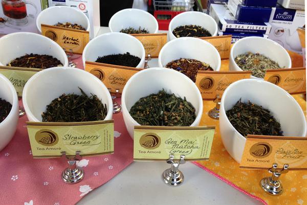 Tea Amore