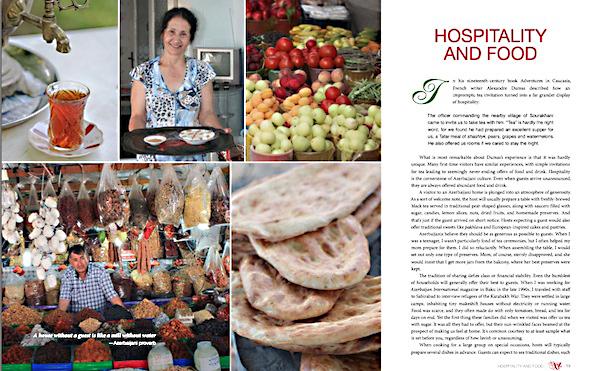 Hospitality and Food