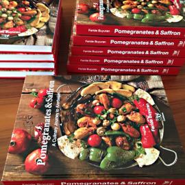 Books Arrived in Baku!