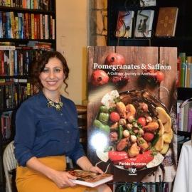 Cookbook Signing Event in Photos