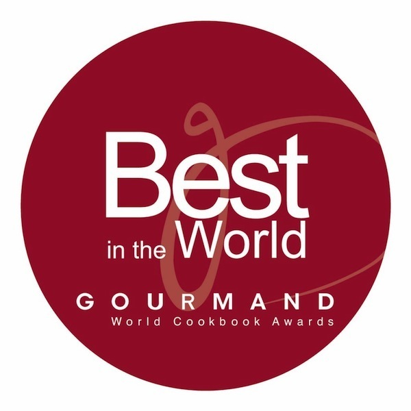 Gourmand Best in the World Award